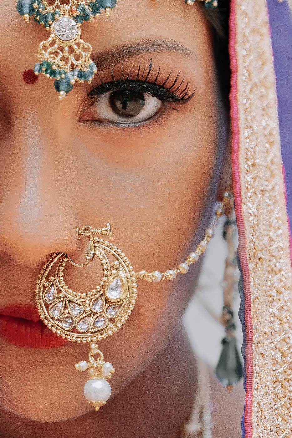 Shooting Editorial «Bollywood»